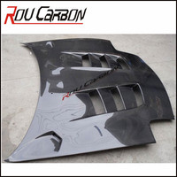RX7 FD3S RE Style Carbon bonnet Hood for Mazda