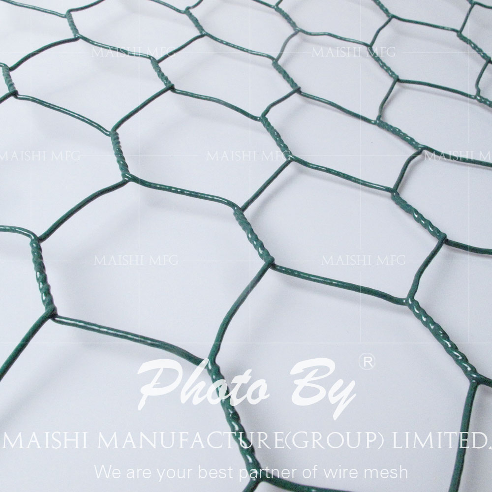 Pvc Coated Uv Chicken Wire, Pvc Coated Uv Chicken Wire Suppliers and ...