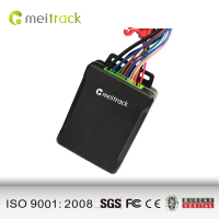 Meitrack motorcycle vehicle gps gsm gprs tracker T311