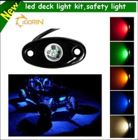 12v underground decking led lights for boats trucks cars deck led lights