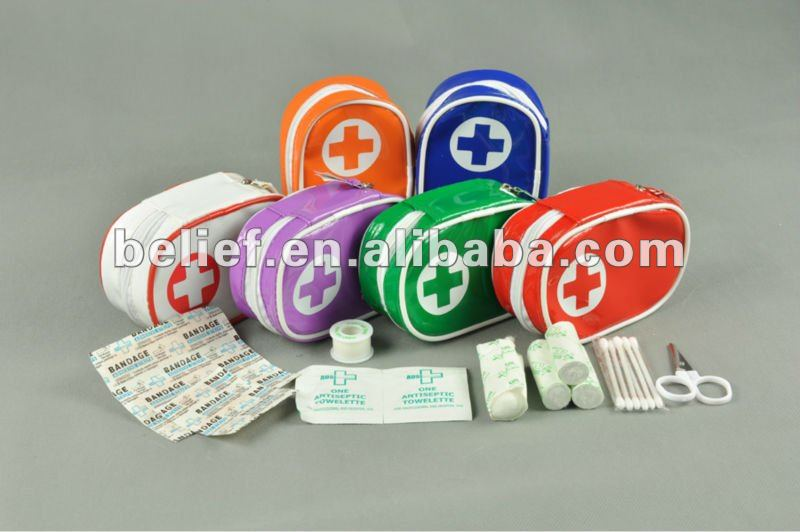 Mini first aid kit HAK-6342
