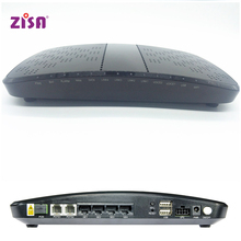 gpon equipment 4ge wifi gpon onu box