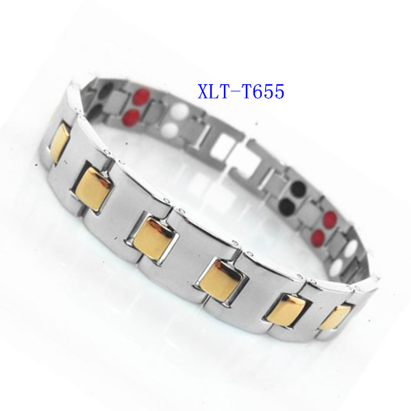 18K gold bracelet for women stainless steel titanium bracelet