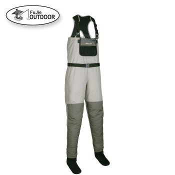 100% Waterproof Breathable Fishing Chest Waders