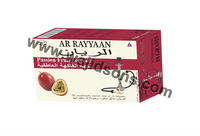 AR RAYYAAN Passion Fruit Nice Mixes Flavors Of Shisha