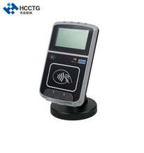 portable contactless smart card reader/intelligent contactless card reader