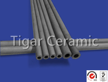 silicon carbide tube with good quality assurance and long working life