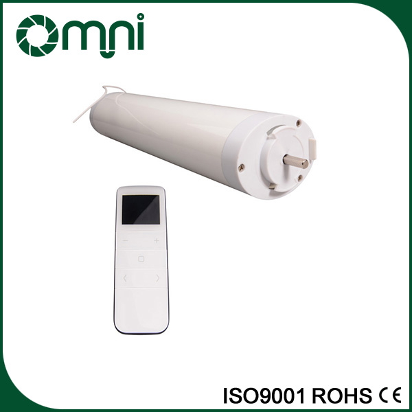 China Supply Automatic Curtain Motor /Motorized Roller Curtain/Electric Curtain Motors