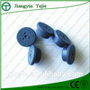 32-A1 Halogenated Butyl Rubber Stopper for Injection