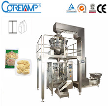 Automatic Vertical Packaging Machine for Dumplings / Meat Balls / Frozen Food
