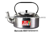 2.5LT High Quality Aluminium Tea Kettle