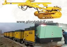 rock digging equipment / mine-drilling-rig / drilling-machines