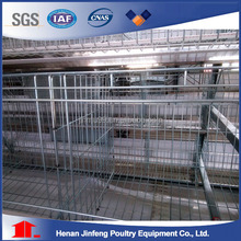 Automatic factory direct supply chicken layer cage cheap cage poultry farming equipment