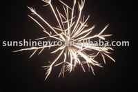5 inch display shell fireworks pyrotechnics shell