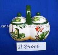 Ceramic pottery crafts