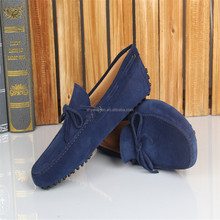Hot style Special offer leather Doug shoes,Frosted driving shoes