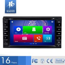 Cheap Price Free Samples Quad Core 2 Din Detachable Tablet Car Dvd Gps With
