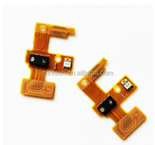 Replacement Power On Off Switch Button Key Flex Cable For HTC Desire 601