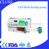 Health Medical Equipment Portable Syring Pump