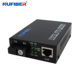High Transmission 10/100M Ethernet Single or Dual Fiber Media Converter for Network Cable