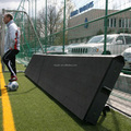 P10 football stadium perimeter led display
