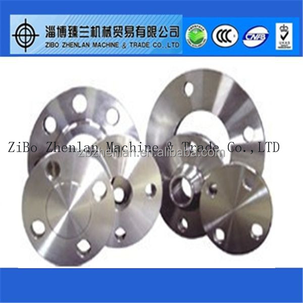 stainless steel forge 904l flange