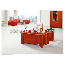 B1658Y Office Furniture Cherry Wood Executive Desk