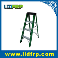 folding FRP multifunctional step ladders