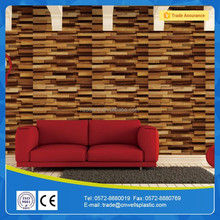 Popular style cheap prices home decorative interior 3D wall board