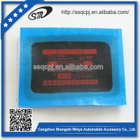 China supplier hot-sell tyre repair patch inner tube