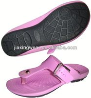 Once Injection army slippers for footwear and promotion,light and comforatable