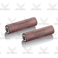 li-ion 18650 battery 18650 3000mAh 20A 3.6V LG HG2 for E-cig vapor