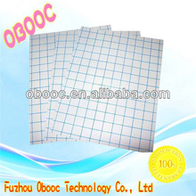 A4 Dark And Light Inkjet Heat Transfer Machine Press Paper For Cotton