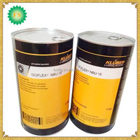 Hot sale KLUBER SMT Grease Lubricant KLUBER ISOFLEX NBU 15 kluber lubrication