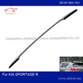 kia sportage roof racks