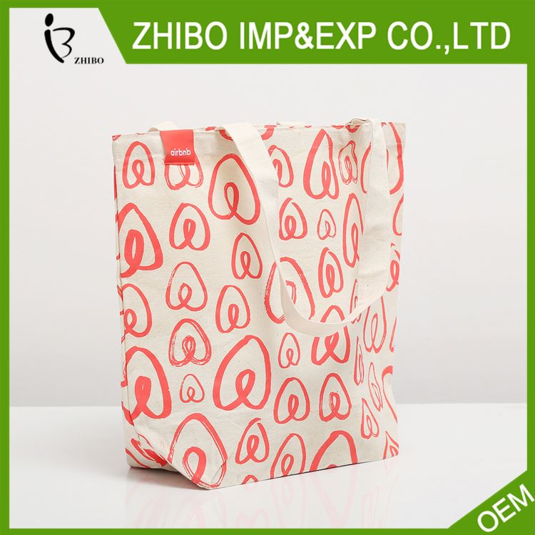 New coming different types cloth tote bag china sale