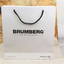 Customize Retail three-dimensional texture paper envelop bags printing supplier