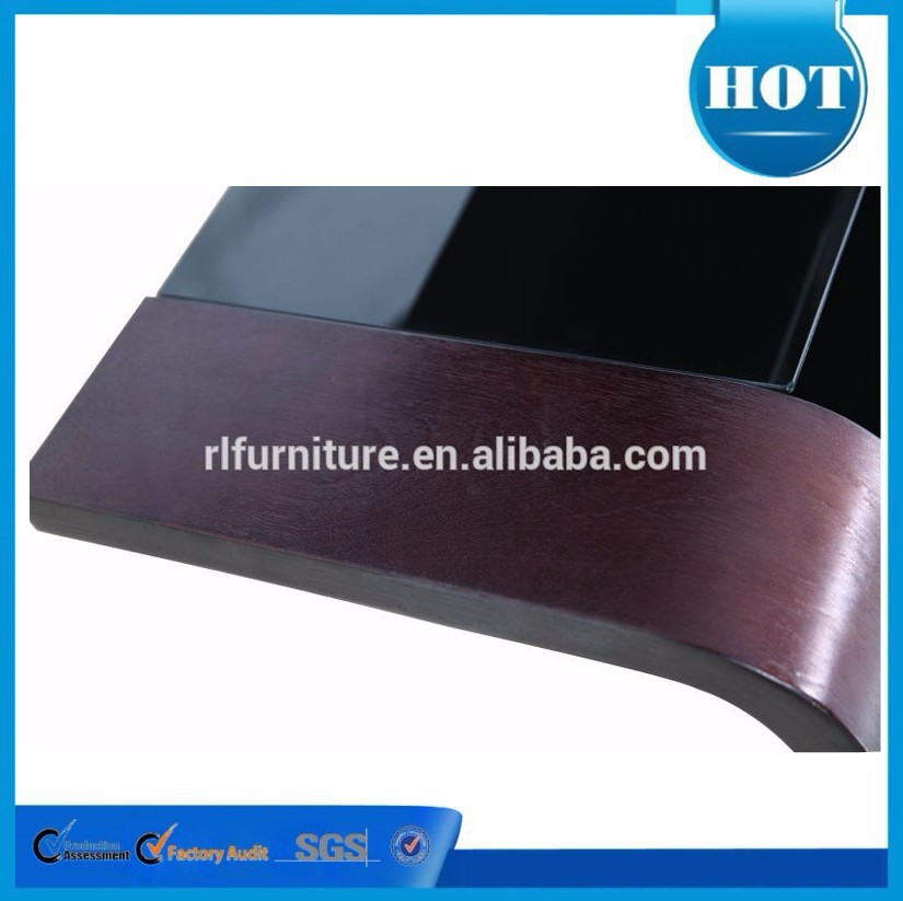 Modern elegant tv stand new model tv stand wooden furniture