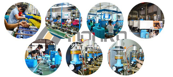 EPC-1 Zhejiang Monro manufactory 10bar pump switch auto electrical manual reset pressure control switch