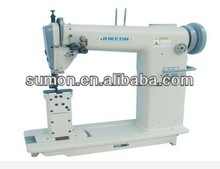 JK 810 JK 820 Post-bed lockstitch industrial sewing machine