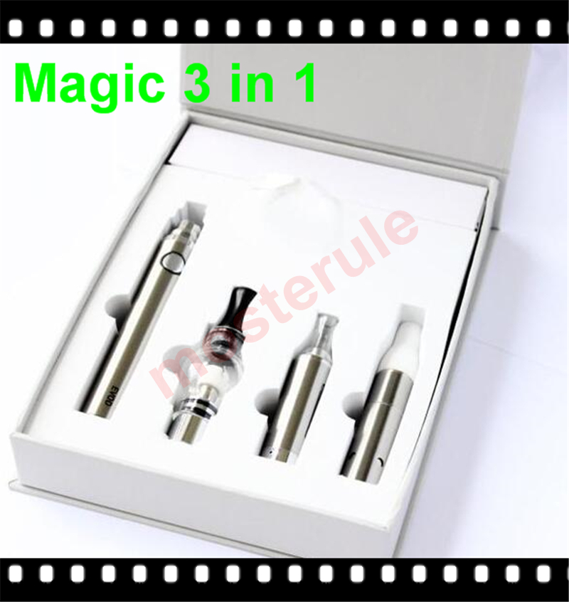 evod 3 in 1 vaporizer ego vv ce4 kit 650mah ce4 plus v3 replacement coil 1ml 510 ce4