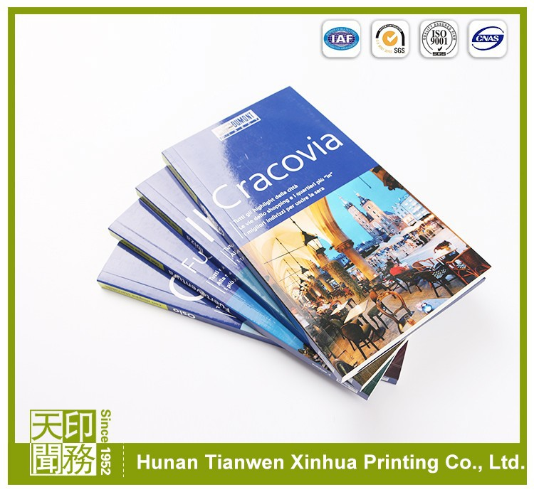 Hardcover book printing colorful adult comic cheap photo books