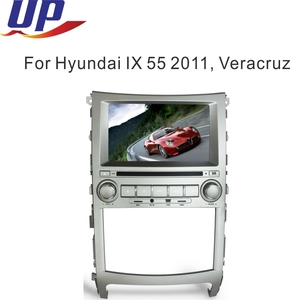 Android 8.0 car dvd gps for Hyundai Veracruz