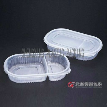 CX-1002 Printed Lunch Tray