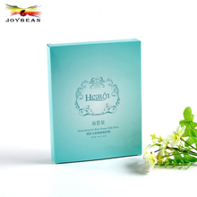 Cheap Price Fashion Paper Cosmetic Box With Cmyk And Stamping, Makeup Kit Paper Packing Gift Box