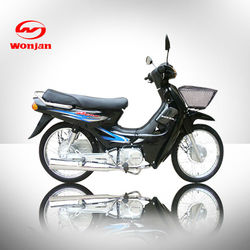 Used suzuki motorcycle 110cc for sale in china(WJ110-6)