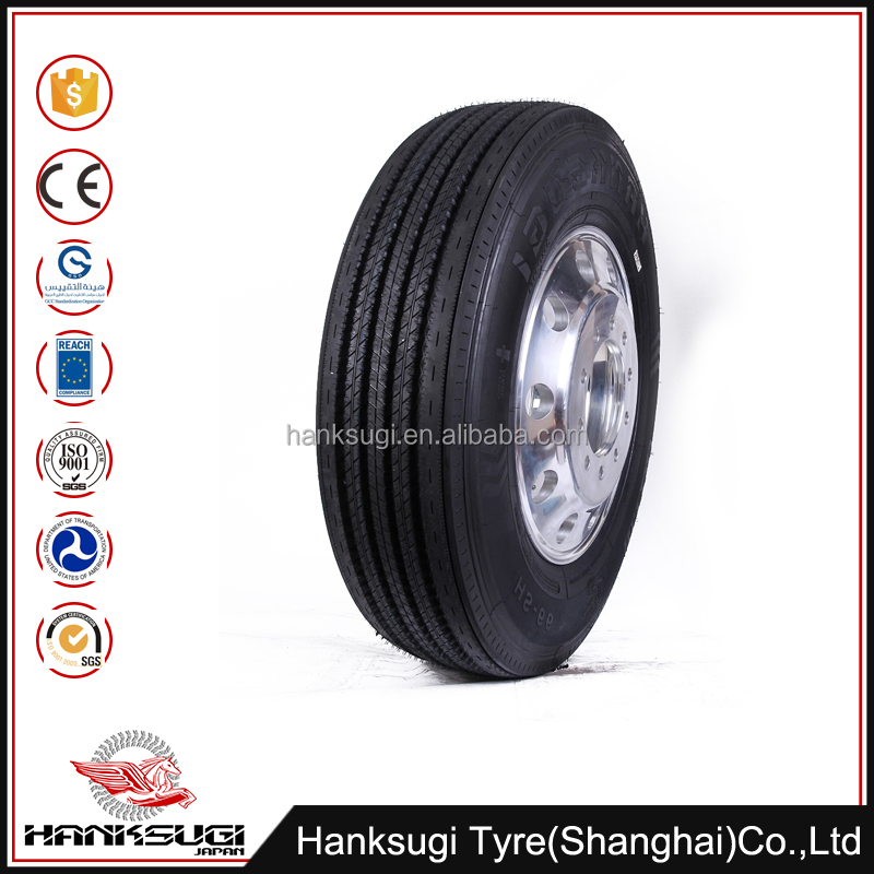reliable quality new and used tyre china tbr tires wholesale radial truck tyre 11R24.5