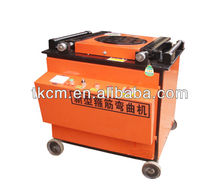 Special Price!!! CNC GW42 steel bar bender