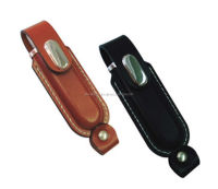 Leather USB, Flash Drive, Thumb Drive, 1GB, 2GB, 4GB, 8Gb, 16GB, 32 GB, 64 GB