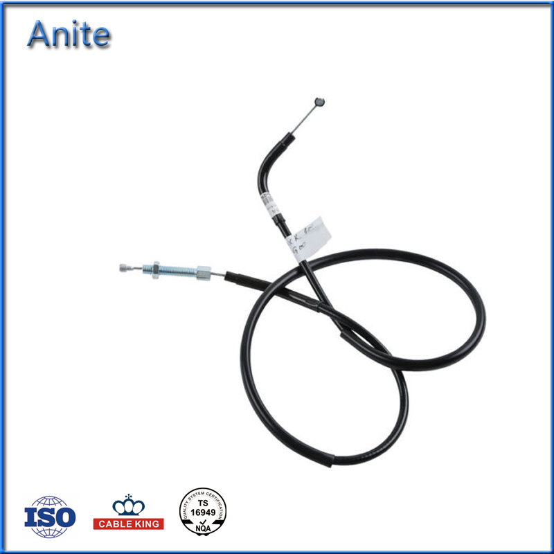 Wholesale Price New Motorcycle Parts Clutch Cable For Suzuki GSX-R 600